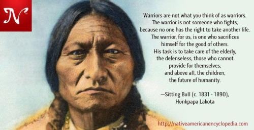 True Warrior***
