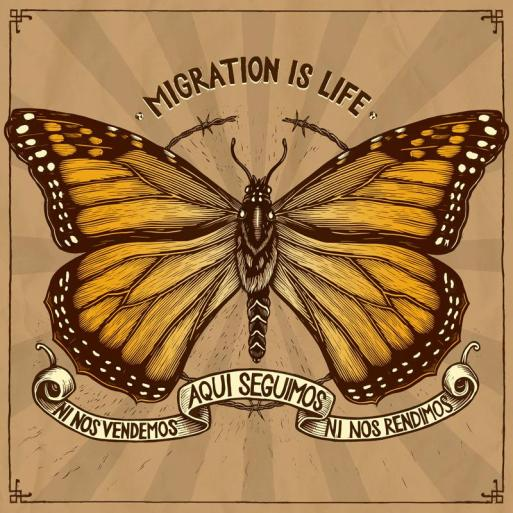 Migration is Life