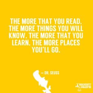 Dr.Seuss-Read