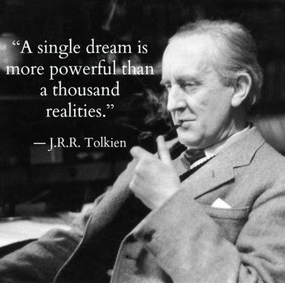 A single Dream