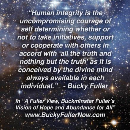 Bucky Fuller 3