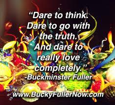 Bucky Fuller 5
