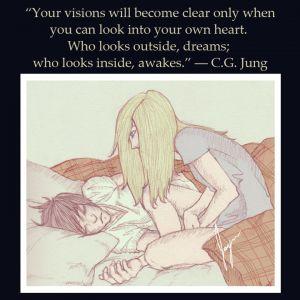look inside-Jung