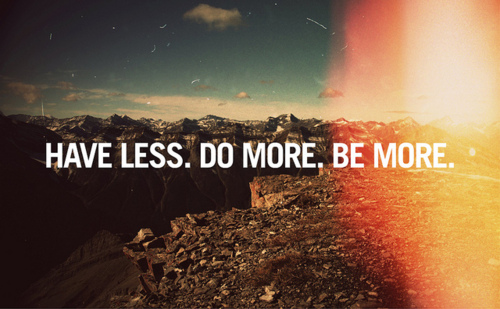 be-more