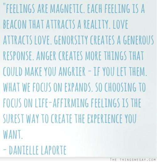 Life affirming feelings .jpg